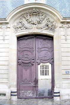 Paris , from Iryna