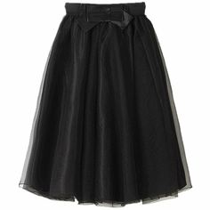 YSJ Lady's Organza Princess Skirt Bowknot Pleated Midi/Knee Length Tutu Skirts Stylish Formal Skirts for Women To Wear To Office Tutu Party, Party Skirt, Night Out Skirts, Bow Skirt, Pleated Skirt, Tutu Skirts, Mini Skirts, Bubble Skirt, Printed Skirts