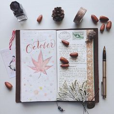 https://instagram.com/p/8hf09iEPT3/  Smash books, art books, mail art, planners, stationery, notebooks, moleskin, Inspiration, travel books, ideas, organization, sketch books, collages, diaries, inspirational photos