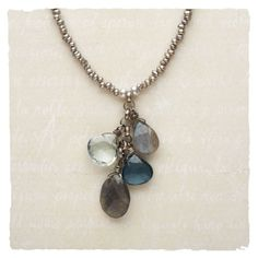 Rowena Necklace in Holiday 2012 from Arhaus Jewels on shop.CatalogSpree.com, my personal digital mall.