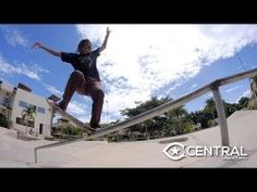 Chico Brenes' Central Skate Camp, Nicaragua - TransWorld SKATEboarding - http://DAILYSKATETUBE.COM/chico-brenes-central-skate-camp-nicaragua-transworld-skateboarding/ - http://www.youtube.com/watch?v=MpgEIyENPes&feature=youtube_gdata  Check out this video we shot in November of the opening of Chico Brenes' Central skate camp in his home country of Nicaragua. Karl Watson, Zack Wallin, and Paul Shier joined the expedition.... - brenes, camp, central, chico, Nicaragua, skate