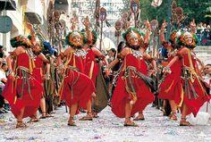 Fiestas de Moros y Cristianos (Alcoy)