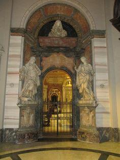 Sant'Andrea della Valle, province of Rome Lazio