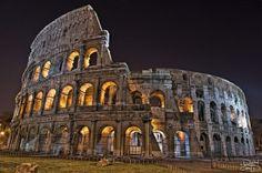 Rome by RachelS694