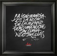 Coca-Cola Zero Calligraphy by Joluvian