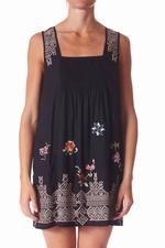 Odd Molly - 455 - myway sleeveless dress