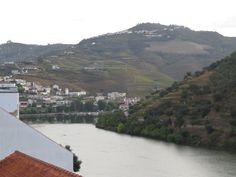 Quinta De La Rosa in Pinhão, Vila Real Portugal, River, Outdoor, Pink, Outdoors, Outdoor Games, Outdoor Living, Rivers