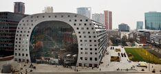 Resultado de imagen para arquitectura mercados municipales Architecture