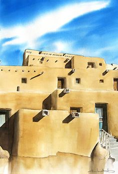 We have frequently visited the Taos Pueblos. The people are very gracious and friendly, always willing to stop and visit.