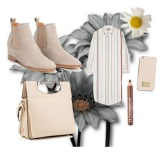 Untitled #51 by daii-deea on Polyvore featuring polyvore, interior, interiors, interior design, home, home decor, interior decorating, Maison Margiela, Christian Louboutin and MICHAEL Michael Kors