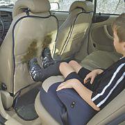 Kick Mats Car Seat Back Protectors 2 Pack 1