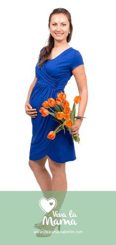 Kleider Von Viva La Mama Für Schwangerschaft Stillen