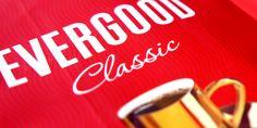 Evergood @tangramdesign Packaging Design, Neon Signs, Package Design