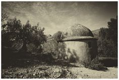 Vall De Laguar Spain