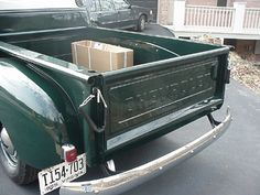 old chevy truck Archives - Page 4 of 4 - Jim Carter Truck PartsJim Carter Truck Parts Pickup Trucks For Sale, Old Trucks, Chevrolet 3100, Chevrolet Trucks, Panel Truck, Antique Trucks, Truck Parts, Chevy Trucks