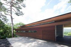 Nagano mountain house