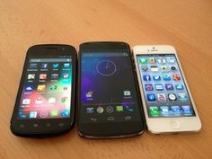 Is Nexus 5 Set for September Release? Will It Be In Race With iPhone 6 and Galaxy Note 3?