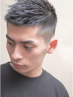 Daisyツーブロックマットビジカジセミウエットビジネス001 Asian Fade Haircut, Asian Men Short Hairstyle, Low Fade Haircut, Cool Haircuts, Haircuts For Men, Short Hair Cuts, Short Hair Styles, Pop Hair, Toddler Boy Haircuts