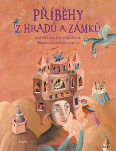 Příběhy z hradů a zámků - Martina Drijverová Luxor, Mafia, Martini, Thriller, Roman, Children, Books, Movies, Movie Posters