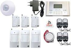 Hälytinjärjestelmä GSM Pro, Laajaplus