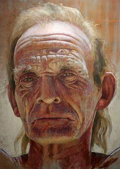 pintor Ruben Belloso