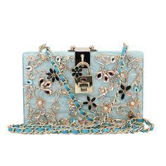 4a1c5a833705  Итальянский бренд diamond рельеф акриловые голосования замок роскошный  Сумочка вечерняя сумочка клатч для партии кошелек (C161) купить на  AliExpress