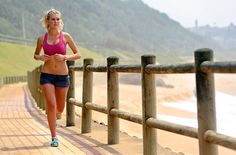 Pourquoi la course ne fait pas forcément perdre de poids ?
