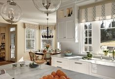 Classic White Kitchen - Home Bunch - An Interior Design & Luxury Homes Blog