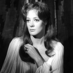 Image result for maggie smith 20's