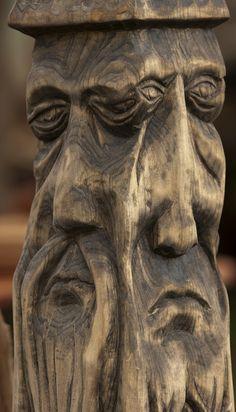 """ereshkegal: Svetovid, the four-faced Germano-Slavic sun god of fertility and war. The true god of my Wendish/Pomeranian ancestors."""