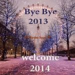 270. WELCOME 2014!!!