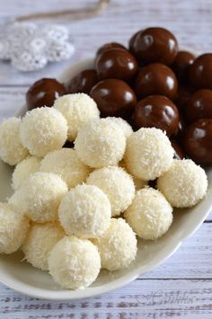 Diabetic Recipes, Healthy Recipes, Winter Food, No Bake Desserts, Cake Pops, Biscuits, Food And Drink, Healthy Eating, Gluten Free