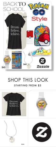 """""""back to school"""" by hollisbrandall ❤ liked on Polyvore"""