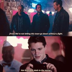 Riverdale Quotes, Riverdale Funny, Bughead Riverdale, Riverdale Archie, Stupid Funny Memes, Funny Relatable Memes, Riverdale Betty And Jughead, Netflix, Riverdale Cheryl