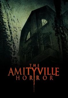 Amityville Horror Movie Poster24in x 36in