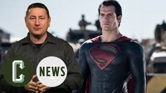 Man of Steel 2: Matthew Vaughn Eyed to Direct Sequel | Collider News  #ManofSteel2 #Collider #MatthewVaughn #DC
