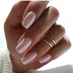 Rose Gold summer nails - #nails #nail #art #artnails #nailsart