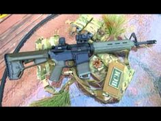 Full Step by Step guide to Building Your own AR-15: Part 1 Getting organized and The list - YouTube
