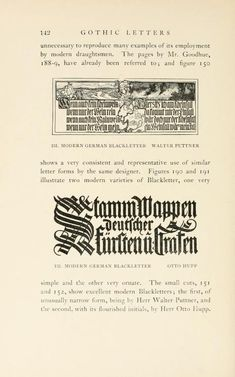 Letters & lettering; a treatise with 200 examples : Brown, Frank Chouteau, 1876- : Free Download, Borrow, and Streaming : Internet Archive