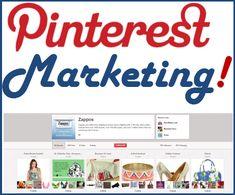 Pinterest Marketing Tips For Internet Marketers
