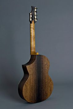 Bog Oak for this guitar was supplied by Adamson and Low.  A Series Fenland Black Oak Guitar (Classical)