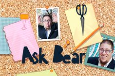 Ask Bear: I Don't Want to Spend 2016 Feeling Bad About My Looks | Bitch Media
