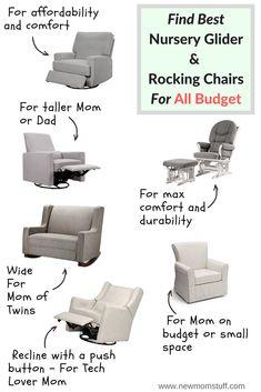 26 best best glider chair images glider rocking chair best glider rh pinterest com