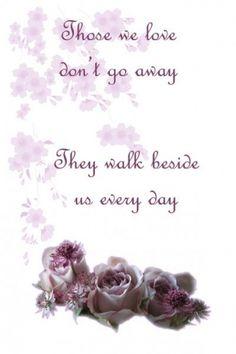 Condolence Words