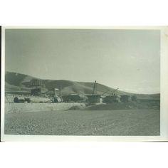 1940 KARABÜK DEMİR ÇELİK İNŞ  GÖRÜNÜŞ FOTOĞRAF 106914611