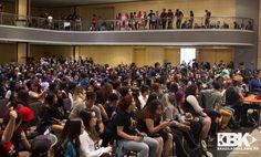 Final do VI KDT reúne centenas de fãs de kpop em São Paulo
