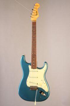 EF8675 Fender Stratocaster 1964