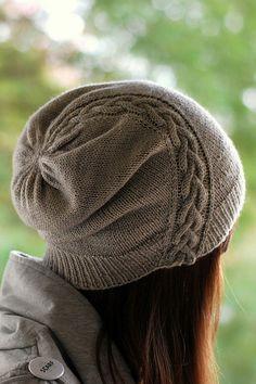 Ravelry: Traveller's Hat pattern by Tsunami Knits
