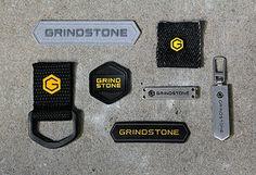 Grindstone. Fashion trims. Nilorn.co.uk