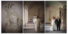 An elopement wedding in Prague